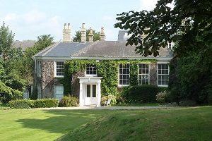 Hellesdon House